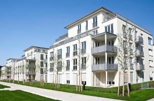 Entretien de résidences et copropriétés